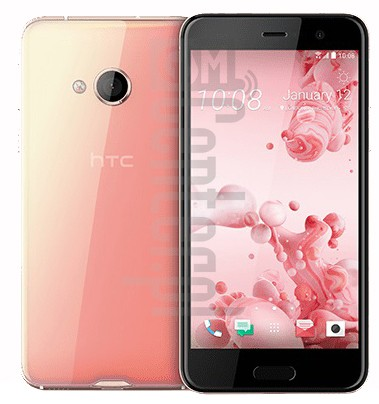 IMEI Check HTC U Play on imei.info