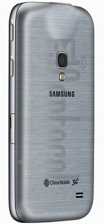 IMEI Check SAMSUNG G3858 Galaxy Beam2 on imei.info