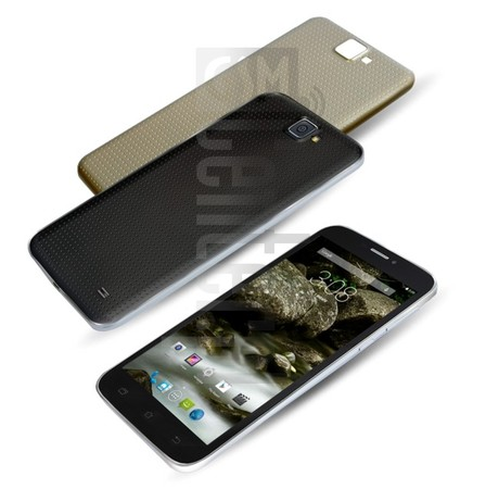 GINZZU ST6030 image on imei.info