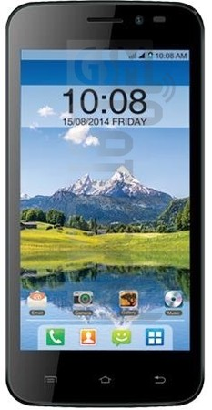 INTEX Aqua Q1 image on imei.info
