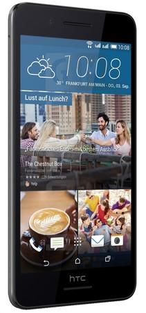 HTC Desire 728G specification - IMEI.info