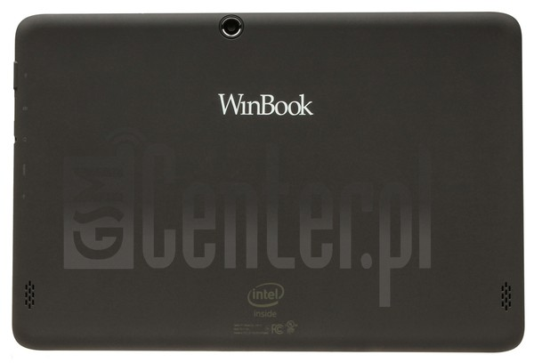WINBOOK TW100 image on imei.info