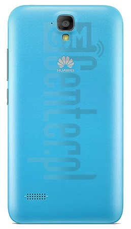 HUAWEI Y5 Specification - IMEI info