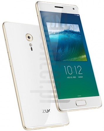 ZUK Z2 Pro Exclusive image on imei.info