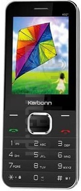 KARBONN K50 Star image on imei.info