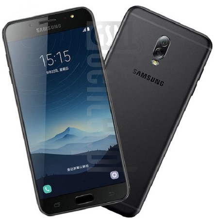 IMEI Check SAMSUNG Galaxy C8 on imei.info