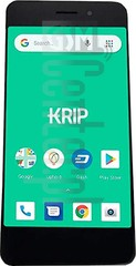 IMEI Check KRIP K4 on imei.info