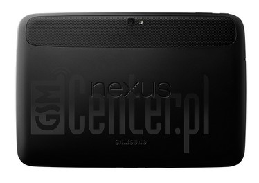SAMSUNG P8110 Nexus 10 image on imei.info