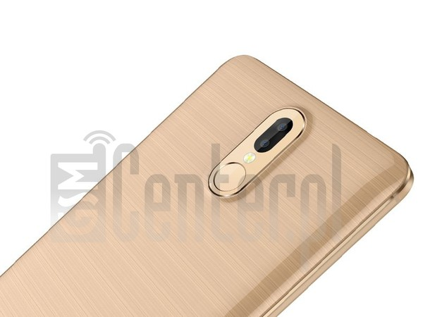 LEAGOO M8 Pro image on imei.info