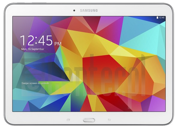 "IMEI Check SAMSUNG T535 Galaxy Tab 4 10.1"" LTE on imei.info"