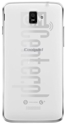 CoolPAD 8198T image on imei.info