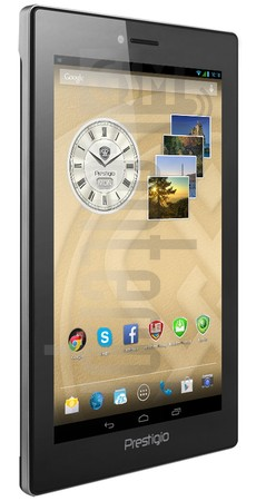 PRESTIGIO MultiPad 4 Diamond 7.0 3G image on imei.info