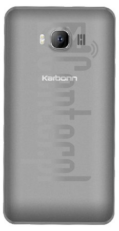 KARBONN A7 Turbo image on imei.info