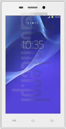 KARBONN A6 Turbo image on imei.info