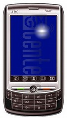IMEI Check TRIGIANTS A880 on imei.info