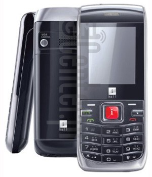 iBALL S207 image on imei.info