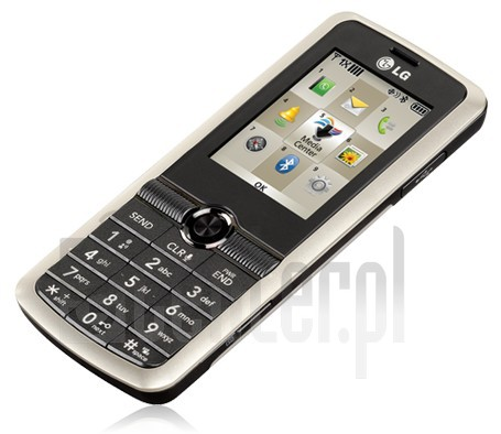 LG VX7100 Glance image on imei.info