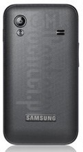 SAMSUNG S5830L Galaxy Ace image on imei.info