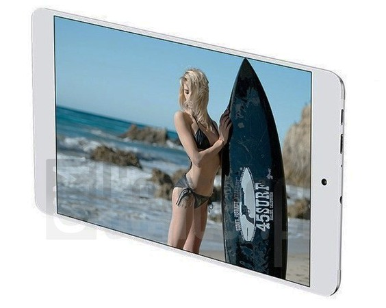 TECLAST P78HD Quad Core image on imei.info