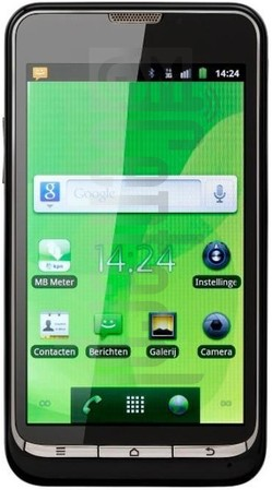 ZTE KPN Smart 200 image on imei.info