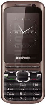 IMEI Check BEEFONE L200 on imei.info