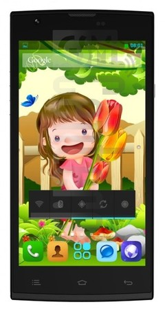 ZOPO ZP780 image on imei.info