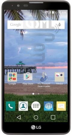 LG Stylo 2 TracFone (CDMA) L82VL Specification - IMEI info