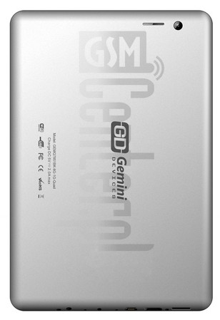 imei.info에 대한 IMEI 확인 GEMINI DEVICES GEMQ7851BK GD8 Pro