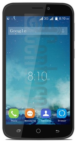 BLACKVIEW A5 image on imei.info
