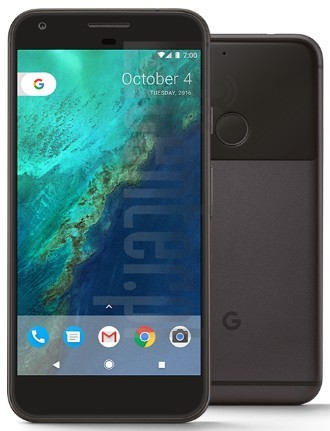 IMEI Check GOOGLE Pixel on imei.info