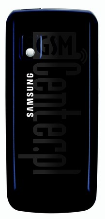 SAMSUNG R450 image on imei.info