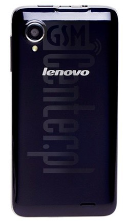 LENOVO P770 image on imei.info