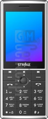 IMEI Check STRIKE M30 on imei.info