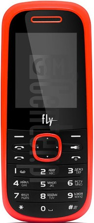 FLY DS110 image on imei.info