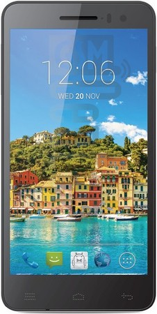 POSH MOBILE Titan HD E500B image on imei.info