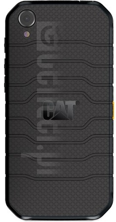CAT S41 image on imei.info