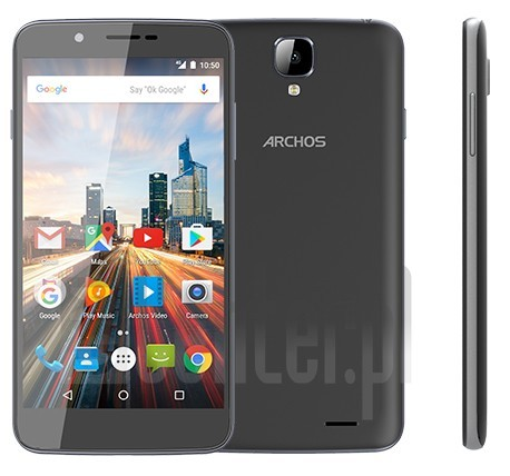 ARCHOS 55 Helium Ultra image on imei.info