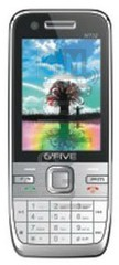 GFIVE W732 image on imei.info