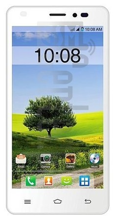 INTEX Cloud M5 II image on imei.info