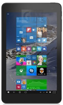 DELL Venue 8 Pro 5855 image on imei.info
