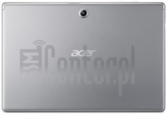 ACER B3-A50 Iconia One 10 image on imei.info