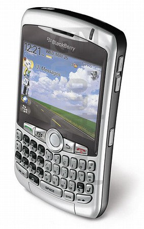 IMEI Check BLACKBERRY 8300 Curve on imei.info