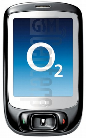 O2 XDA Nova (HTC Elf) image on imei.info