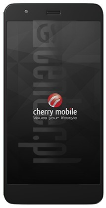 CHERRY MOBILE Flare X image on imei.info