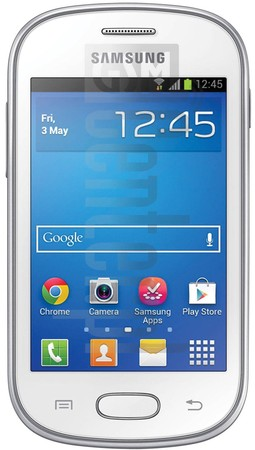 SAMSUNG S6792L Galaxy Fame Lite Duos image on imei.info