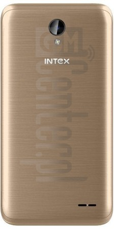 INTEX Aqua Lions T1 Lite image on imei.info