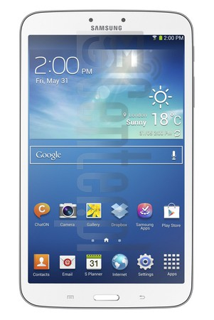 SAMSUNG P8220 Galaxy Tab 3 Plus 10.1 image on imei.info