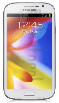 SAMSUNG E270K Galaxy Grand image on imei.info