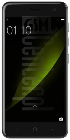 ZTE Blade V8C image on imei.info