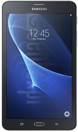 IMEI Check SAMSUNG T285 Galaxy Tab A 7.0 LTE (2016) on imei.info